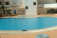 Apartment in Portugal, Armacao de Pera: Pool area with main pool and kids pool
