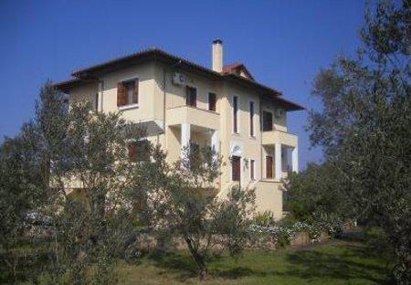 Apartment in Magnesia, Greece: Villa