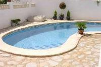 Apartment in Spain, Las Filipinas: Private swiming pool