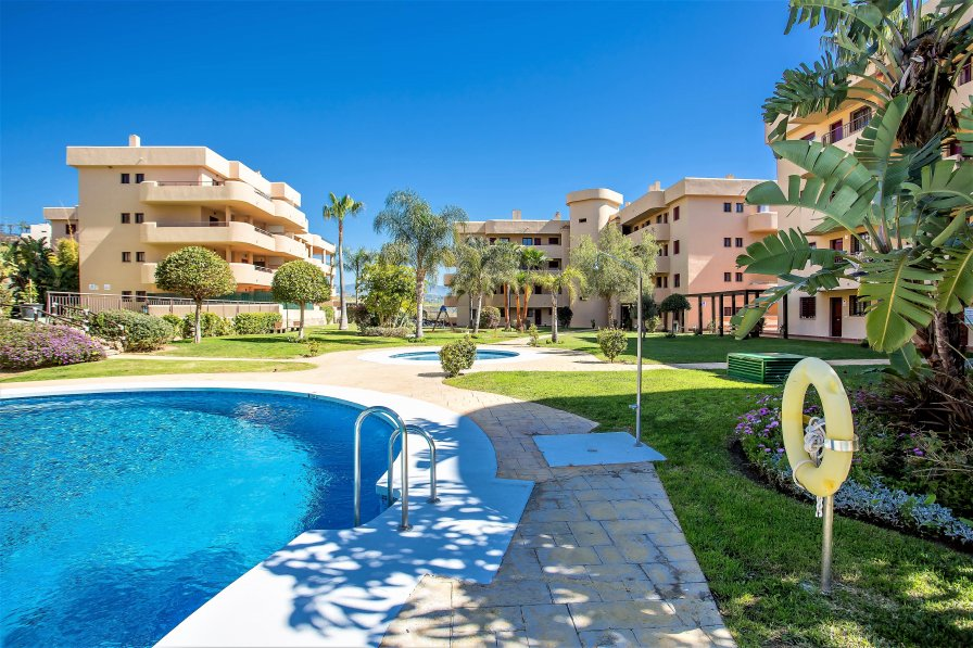 Apartment to rent in Jardin Botánico, Spain with shared pool | 111885