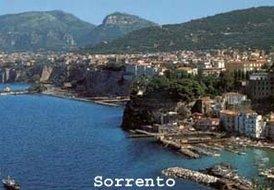 Sorrento - Villa Old Monastery - 12+2 pax
