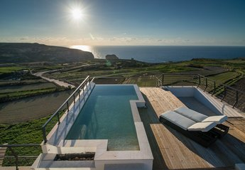 Penthouse Apartment in Malta, Saint Lawrence (San Lawrenz)