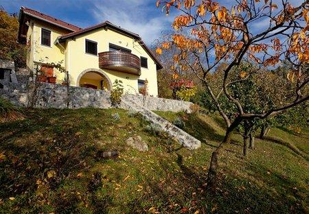 Cottage in Srednje Grčevje, Slovenia