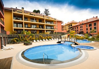 Apartment in Portugal, Santa Luzia (Funchal)
