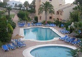 Fantastic 2 bed apartment in Costa del Sol
