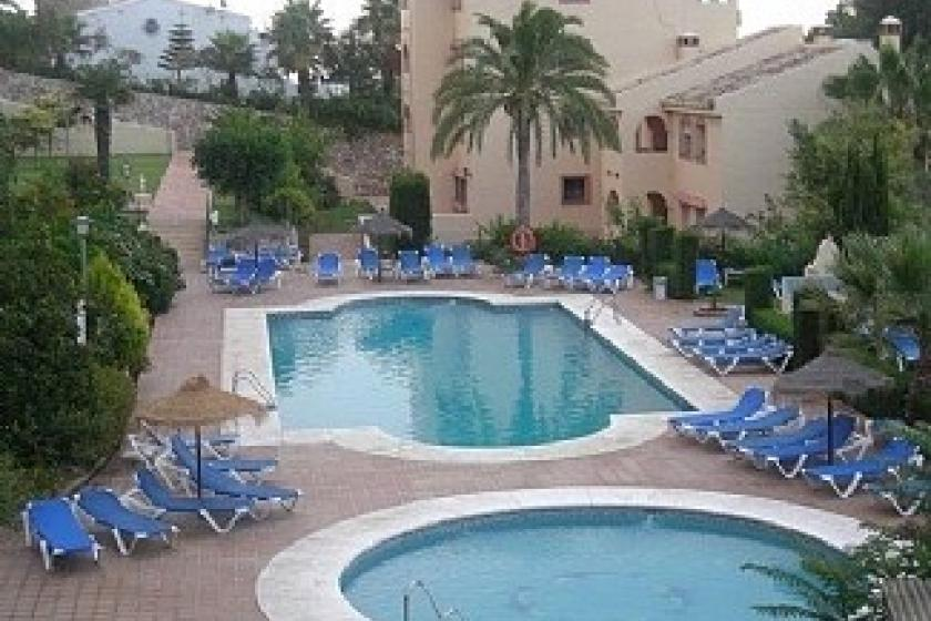Apartment To Rent In Torrenueva Spain With Pool 112645