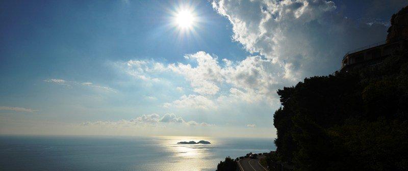 Owners abroad Amalfi Coast Villa Flora
