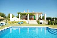 Villa in Spain, Alcudia: Picture 1 of Villa Caro