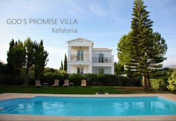 2 bedroom Villa for rent in Livathos