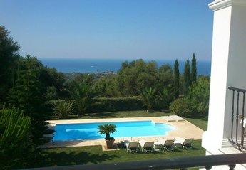 Villa in Greece, Livathos: Villa Angela in Lakithra Kefalonia