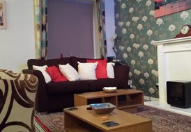 Ivy Court London House Free Parking &WIFI