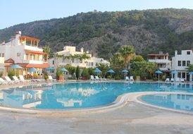 Villa Yilmaz