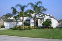Villa in USA, Bradenton: House front