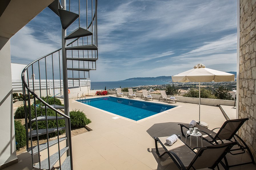 Owners abroad Esprit 20, Breathtaking sea views, 3 bed, private pool