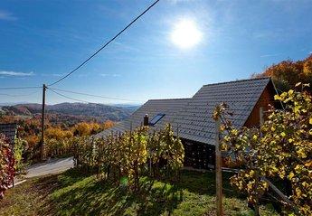 Cottage in Slovenia, Dolenjske