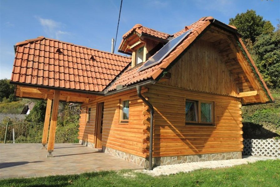 Vineyard cottage Janko & Metka 1-4pax