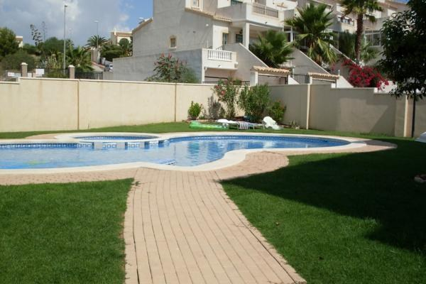 Apartment in Spain, Villamartin: Communal Pool
