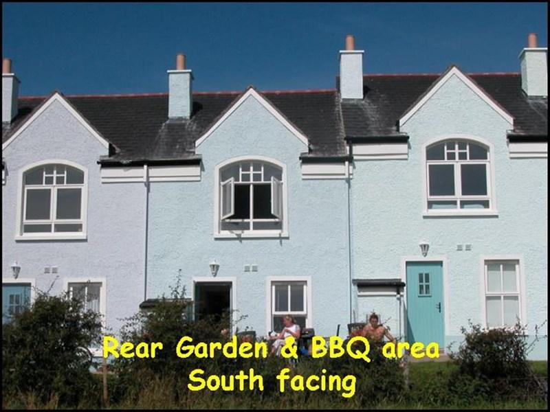 Cottage in United Kingdom, Antrim