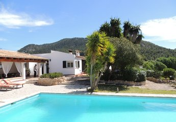 Villa in Spain, Santa Ponsa