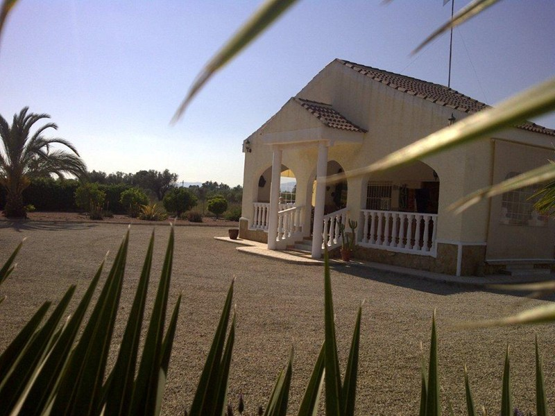 Finca in Spain, Elche: Finca Paola