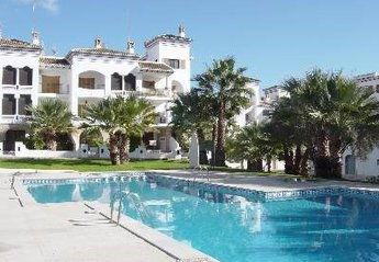 1 bedroom Apartment for rent in Villamartin