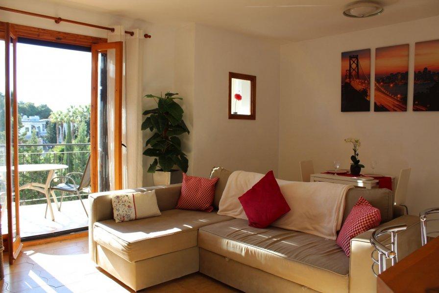 Apartment in Spain, Villamartín