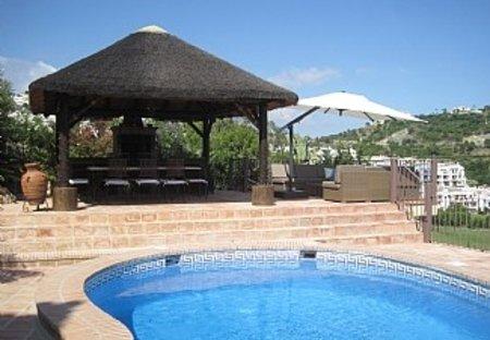 Villa in Los Arqueros Golf & Country Club, Spain