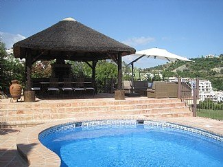 Villa in Spain, Los Arqueros Golf & Country Club