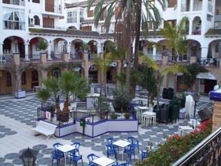 Apartment in Spain, Villamartín: Villamartin Plaza
