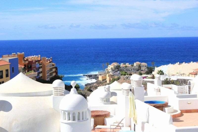 Apartment in Spain, Playa Paraiso
