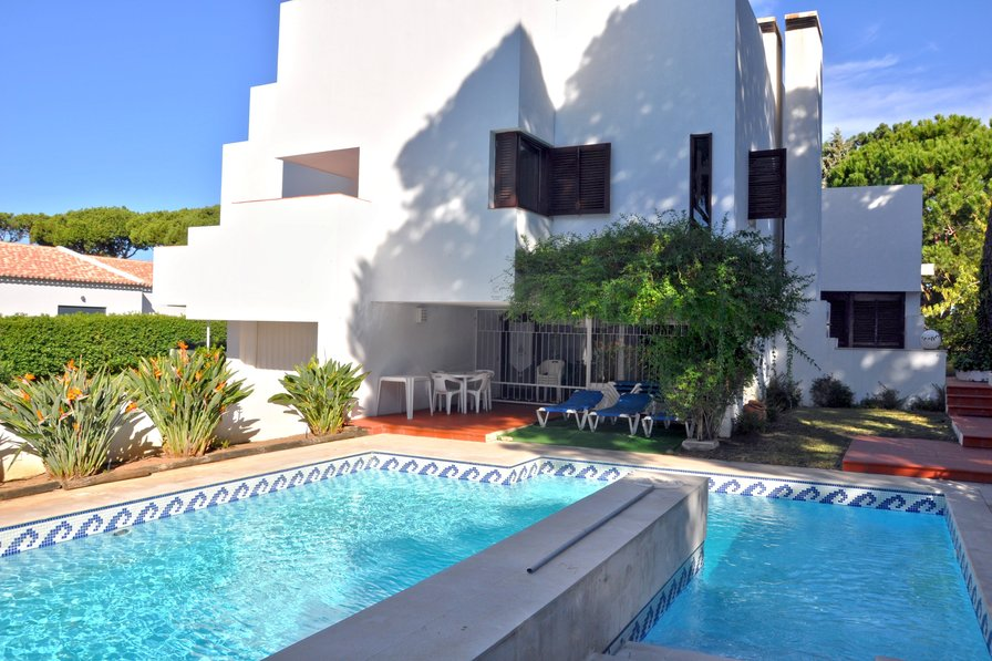 Owners abroad Villa Madre