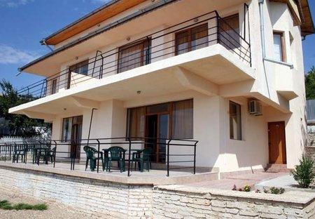 Villa in Momchil, Bulgaria: Villa