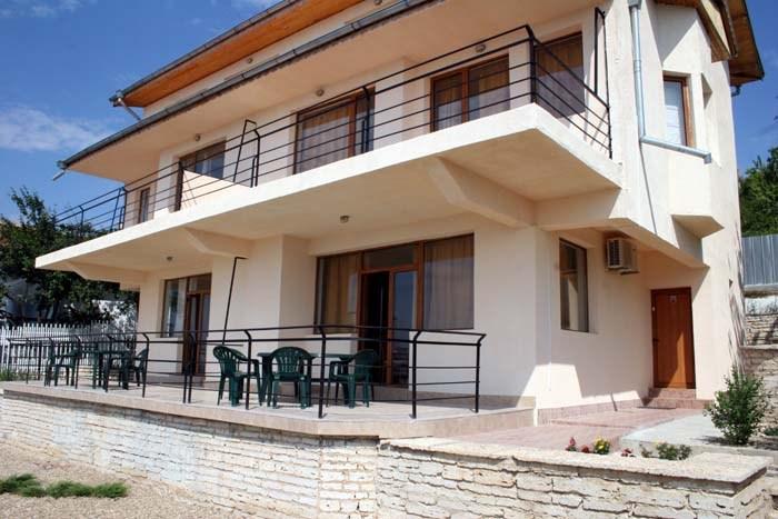 Villa in Bulgaria, Balchik: Villa