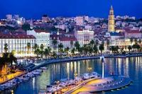Apartment in Croatia, Split: City Split