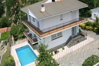 House in Spain, Lloret de Mar-Aiguav