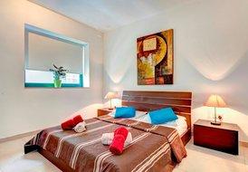 Brand New Tigne 1-bedroom apartment