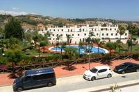 Apartment in Spain, La Cala de Mijas: View from terrace