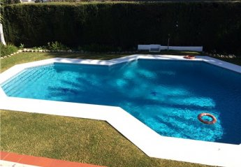 0 bedroom Villa for rent in Marbella