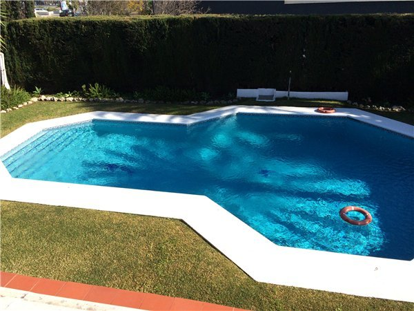 Villa To Rent In Marbella Spain With Private Pool 113842