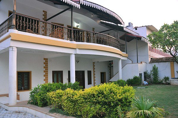 Villa in India, Jaipur