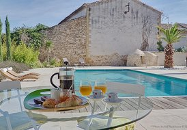 Villa Bella Sarah - private heated pool, internet, UK sat TV