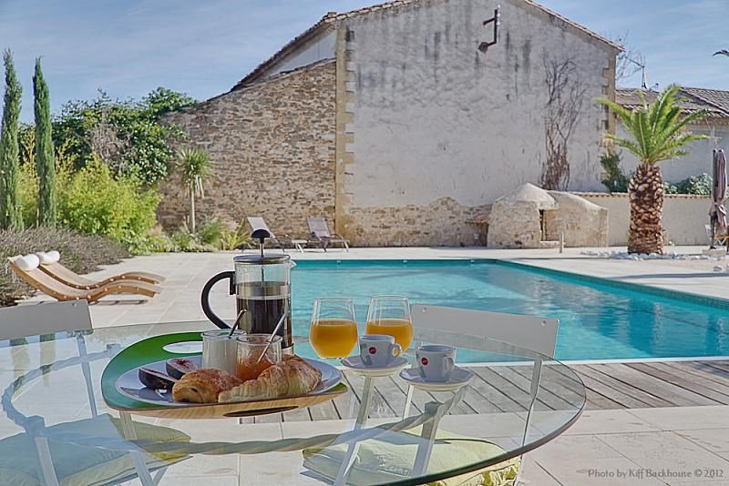 Villa in France, Argeliers