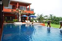 Villa in Thailand, Prachuabkhirikhan: Welome