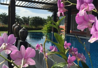 Villa in Thailand, Prachuabkhirikhan: Welcome to Sam Baan