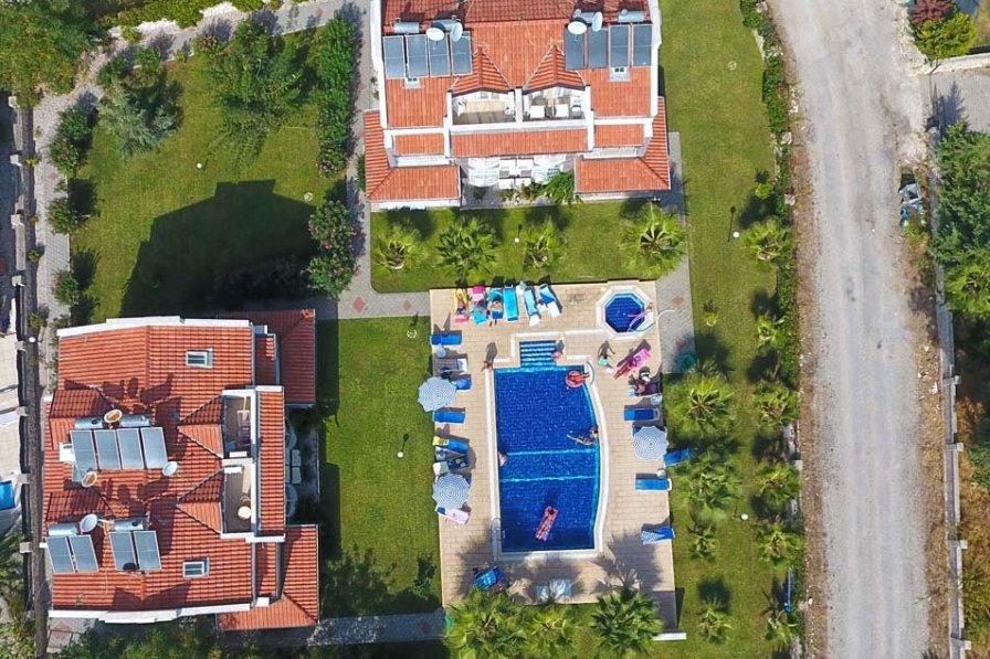 Apartment in Turkey, Hisarönü: Arnna Apart