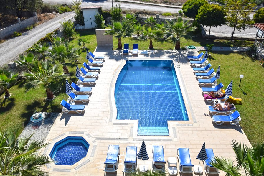 Owners abroad Arnna Apartments B2 in Hisaronu Centre