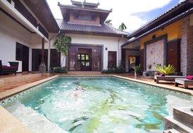 Pattaya | Asian Villa - 4BED