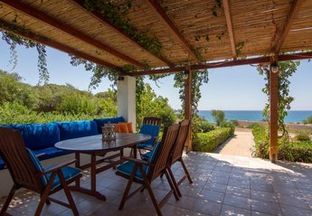 3 bedroom Villa for rent in Rhodes