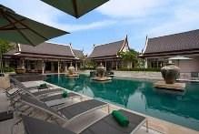 Villa in Thailand, Pattaya
