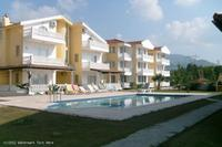 Apartment in Turkey, Dalaman